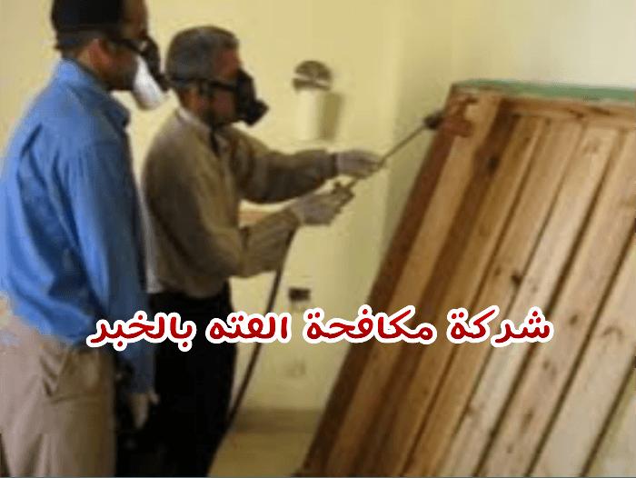 Photo of شركة مكافحة العته بالخبر920008956